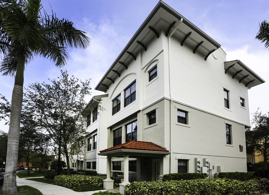 Boynton Beach Fl Apartments One Boynton Floor Plans
